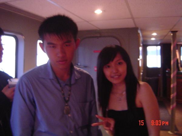 Yuchan X Me