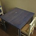 可愛超小桌椅!!