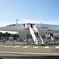 飛機博物館到啦!