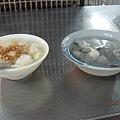 花枝羹+蚵仔湯