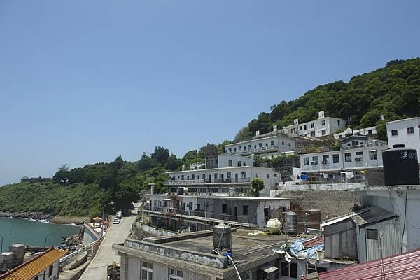 西莒-青帆村