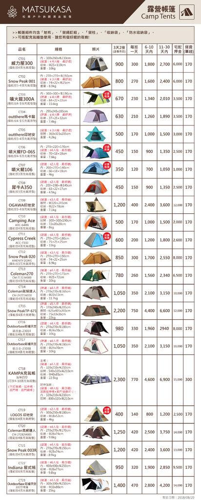 松果租金表(20180817)網路使用-露營帳篷.jpg