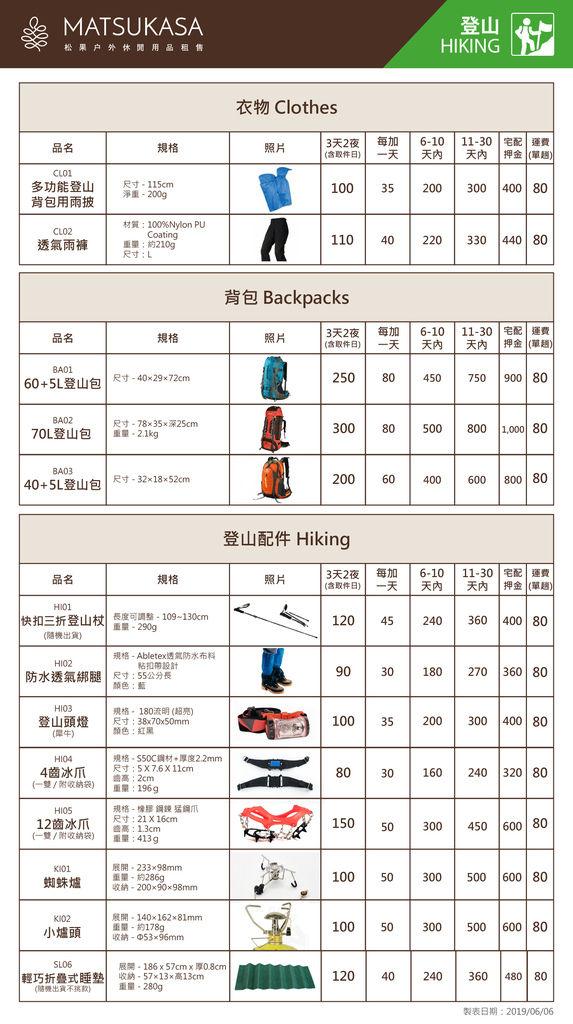 松果租金表(20190606)登山用品.jpg