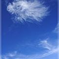 如棉花般的雲朵_1