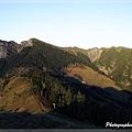 由東峰遠眺369山莊