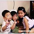 柏誼,廷宇&倢安