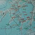 西湖風景名勝區地圖