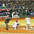 #23 青木宣親(Aoki Norichika)打擊