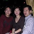 2006-01-03 市民尾牙_擠乳溝的小護士