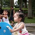 0821 青年公園外拍