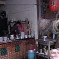 苗栗南庄_桂花巷麵食店