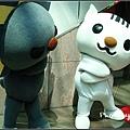 LOCK小醬&條碼貓