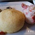 花枝堡及芙蓉蝦丸雙拼