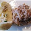 芙蓉蝦丸及手打鮮肉漿丸