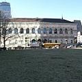 波士頓市立圖書館