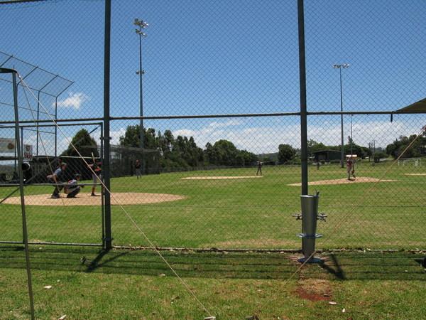 2007~2008球季@Toowoomba