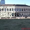 2007年的波士頓市立圖書館