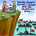After Olympics..