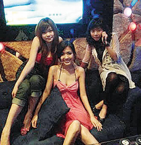 倪震事件Miffty12-版權香港忽然一週20081212.jpg