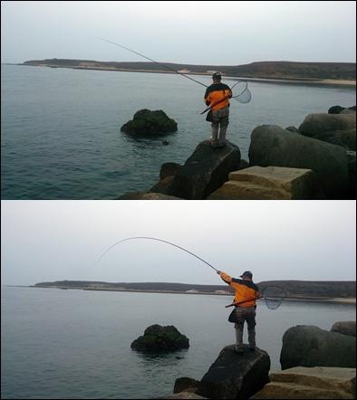 前打魚-3