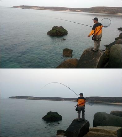 前打魚-2