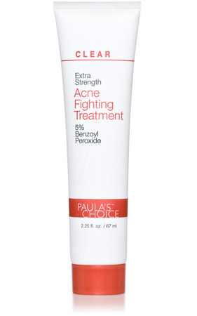 Extra Strength Acne Fighting Treatment