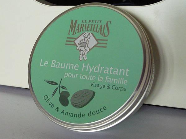 Le Baume Hydratant