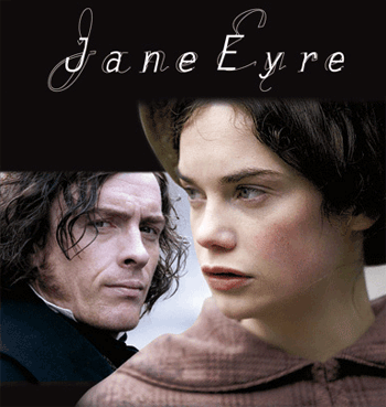 Jane Eyre BBC 2005