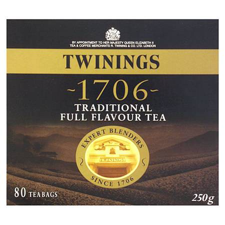 Twinings 1706 Blend