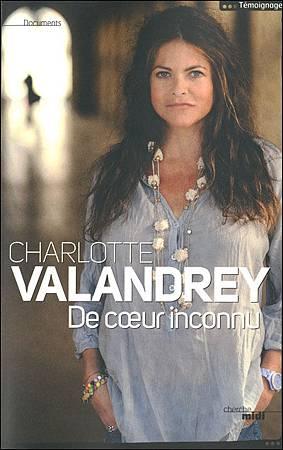 Charlotte Valandrey
