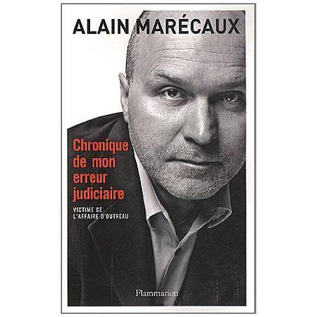 Alain Marécaux