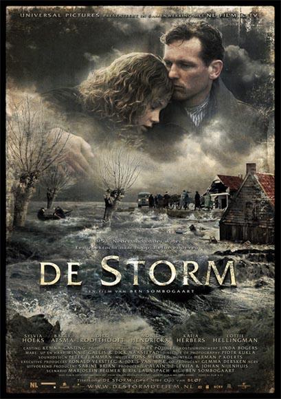 De Storm poster