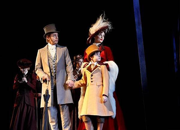 Christien, Raoul & Gustave