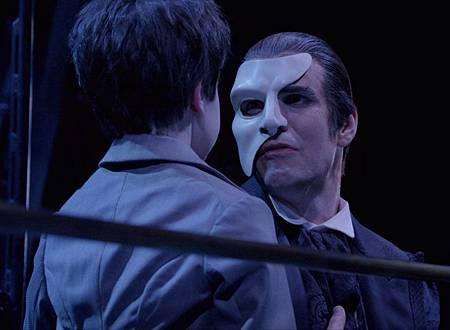 Phantom by Ben Lewis