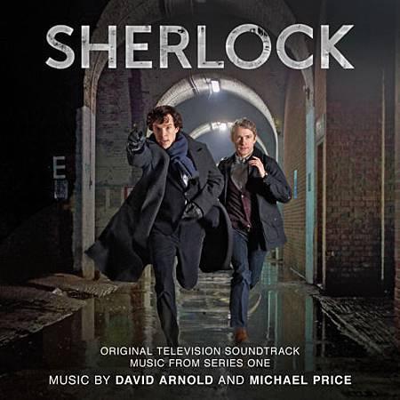 Sherlock OST 1