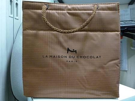 Maison du chocolat保溫袋