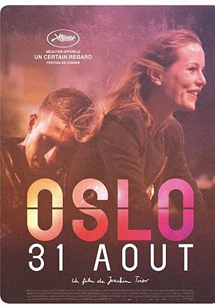 Oslo, 31 August
