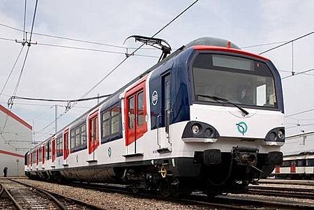 RER A ok and new