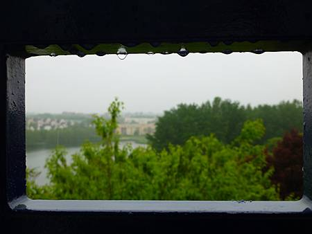 mai pluvieux