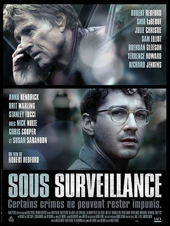 Sous Surveillance/The company you keep