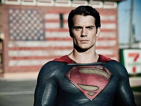 Henry Cavill_Superman