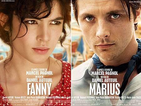 Marius/Fanny
