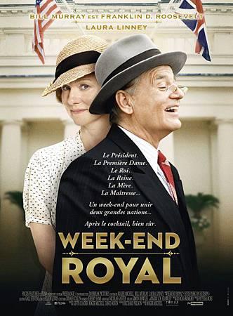 weekend royal