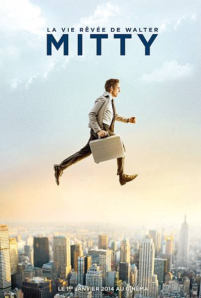 The Secret Life of Walt Mitty