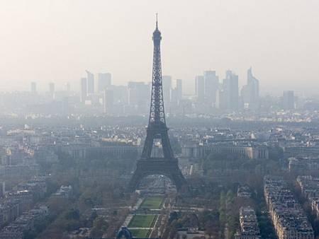 Air de Paris...