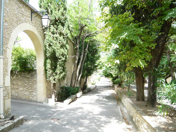 Abbaye de St Michel de Frigolet