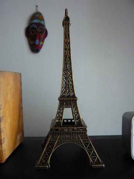 艾菲爾鐵塔紀念品