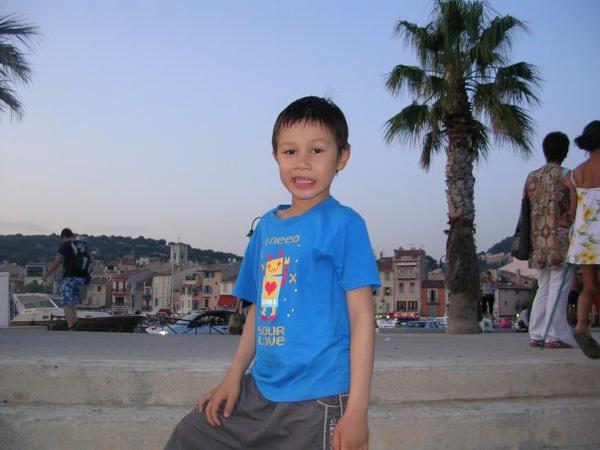 A Marseille
