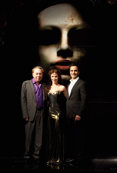 Andrew Lloyd Webber and co.