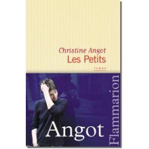 Christine Angot -Les petits